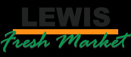 Lewis Fresh Market