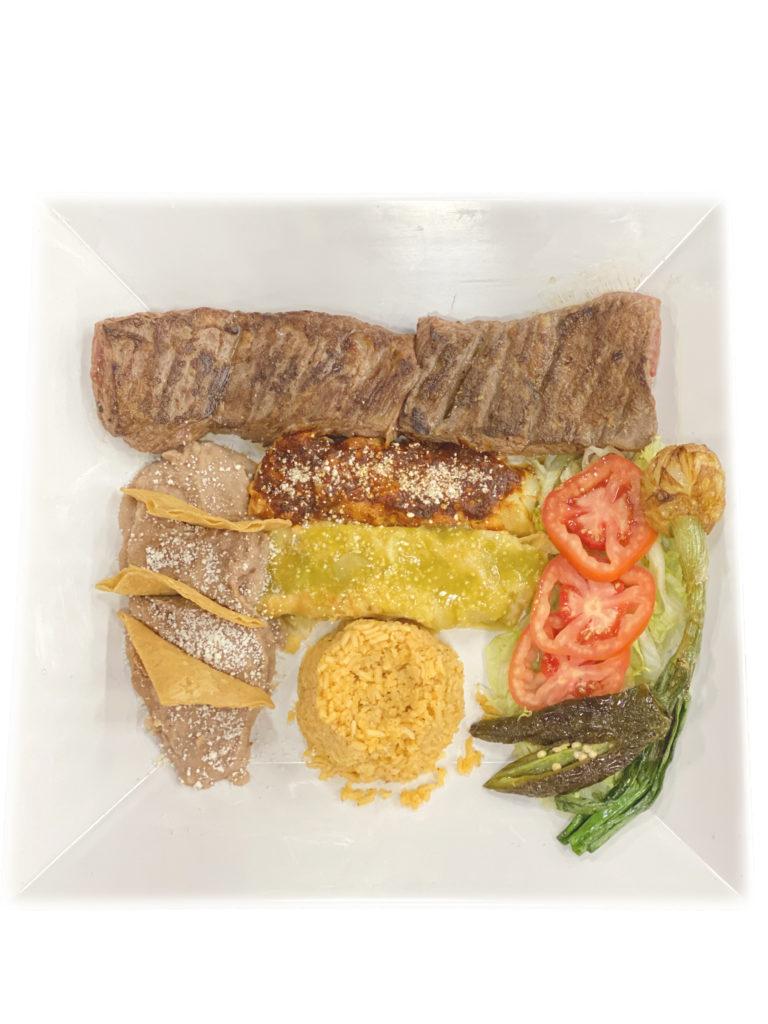 Lewis Fresh Market Steak